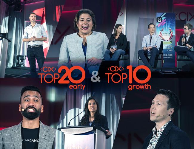 CIX Top 20 CIX Top 10