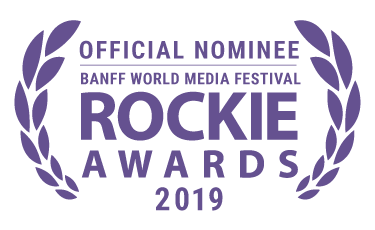 Rockie Awards International Program Competition