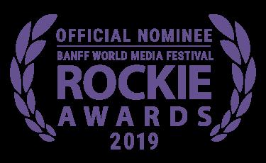 Rockie Awards International Program Competition